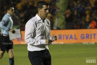 'Chavo' Díaz, con continuidad asegurada