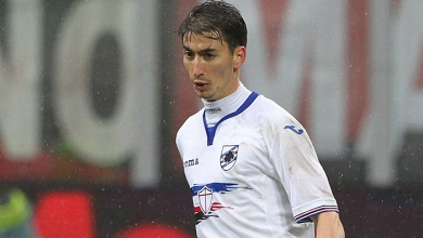 Filip Djuricic, nuevo fichaje del Benevento