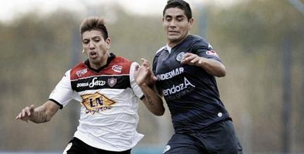 Historial entre Independiente Rivadavia y Chacarita