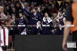 """Ante Tomic: """"El objetivo es mejorar nuestro juego"""""""