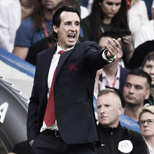 Após derrota para o Chelsea, Unai Emery aponta falhas do Arsenal