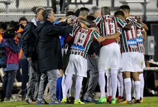 QUIZ VAVEL: você se lembra das estreias do Fluminense no Campeonato Carioca?