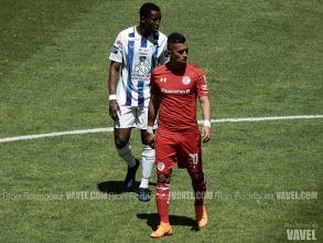 Fernando Uribe, inspirado de cara a la Final