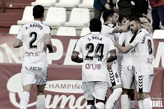 El mejor Albacete Balompié en Segunda
