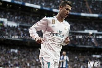 Cristiano Ronaldo se reencuentra con el gol