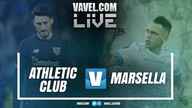 Previa Athletic Club – Olympique de Marsella: toca tirar de San Mamés para la remontada
