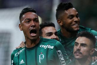 Palmeiras vence São Paulo no Allianz Parque e mantém tabu