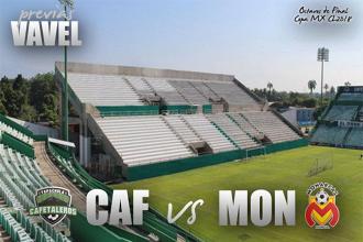 Previa Cafetaleros vs Morelia: Rumbo a los Cuartos de Final
