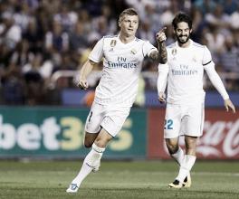 Análisis post partido: el Real Madrid sigue siendo líder