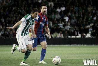Previa Real Betis - Levante UD: la hora del cambio
