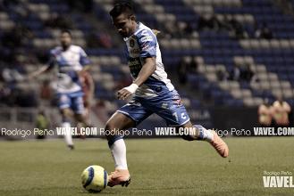 """Alonso Escoboza: """"Por nada del mundo podemos dejar ir victorias en casa"""""""