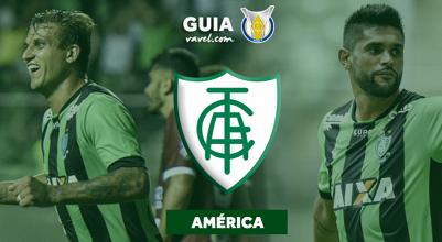 Guia VAVEL do Brasileirão 2018: América-MG