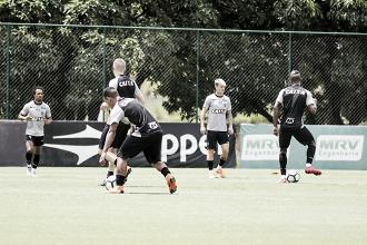 Figueirense x Atlético-MG AO VIVO online pela Copa do Brasil (0-1)