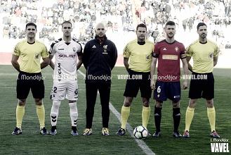 Imágenes del Albacete Balompié 0-0 CA Osasuna, jornada 30 de Segunda División 2018