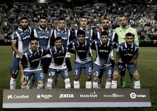 RCD Espanyol - Levante UD: puntuaciones del Espanyol jornada 8 LaLiga 2017/18