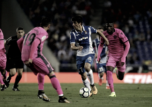 """Gerard Moreno: """"Hay goles similares en otros campos y en equipos con más nombre que es más fácil pitar"""""""