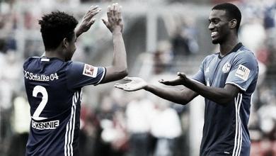 """Haji Wright: """"Es mi sueño jugar con el Schalke"""""""
