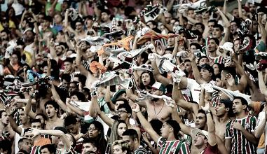 Ingressos estão à venda para Fluminense x São Paulo