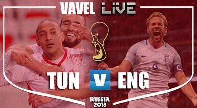 L'Angleterre tient sa première victoire !