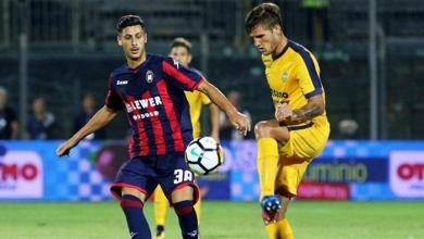 """Verona, Bruno Zuculini in cerca di riscatto: """"A Cagliari male, abbiamo bisogno di vincere"""""""