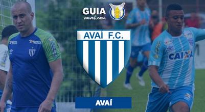 Guia VAVEL do Brasileirão Série B 2018: Avaí