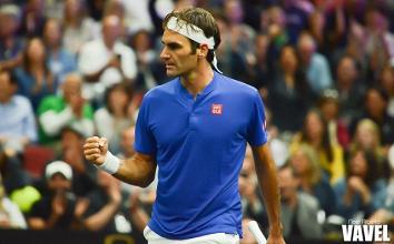 Indian Wells 2019 - Federer e l'insidia Wawrinka