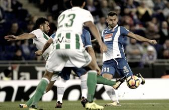 El RCD Espanyol jugará tres partidos seguidos en casa