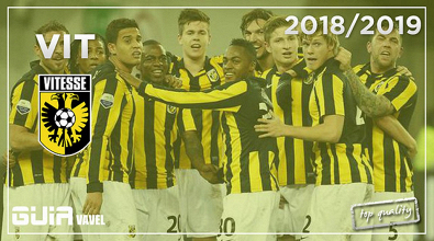 Guía VAVEL Eredivisie 2018/19: Vitesse, a reivindicar sus últimas buenas actuaciones