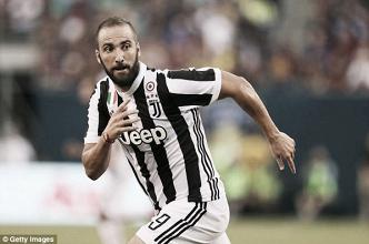 """Juventus, parla Higuain: """"Bonucci? Giocatore importante, ma rimaniamo fortissimi"""""""
