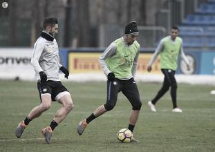 Genoa - Inter, i convocati di Spalletti