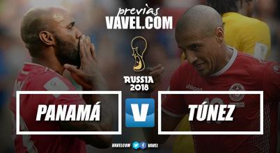 Russia 2018 - Panama-Tunisia per non finire all'ultimo posto