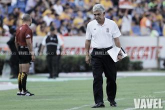"""Ricardo Ferretti: """"Puede ser que la falta de actividad le pesó"""""""