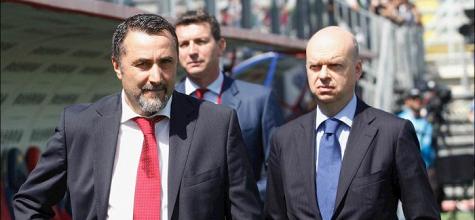 Milan- Settimana prossima decisiva per Conti e Biglia, sul nuovo portiere deciderà Montella