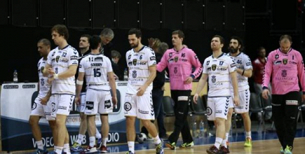 Hand (C1) : Dunkerque pas suffisant