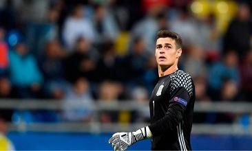 كيبا : رفضت ريال مدريد من أجل كأس العالم
