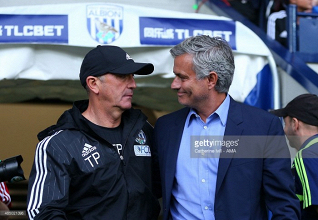 West Bromwich Albion vs Manchester United Preview: Baggies seek fourth successive home win