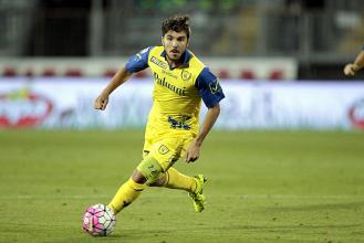Fatta per il ritorno di Paloschi al Chievo!