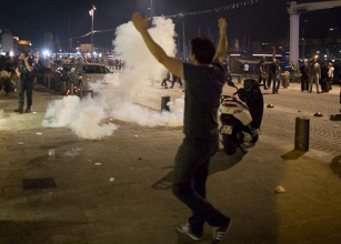 Euro 2016: affrontements entre supporters marseillais et anglais