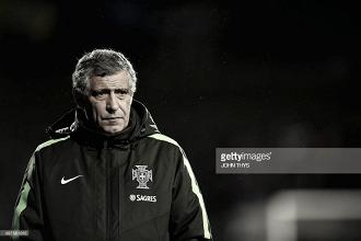 """Santos: """"El árbitro ha hecho su trabajo"""""""