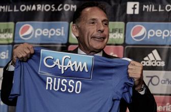 Con Russo hasta 2019