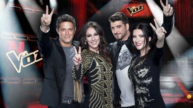 Telecinco mueve 'La voz' al miércoles y arrincona a Resines