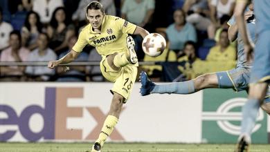 Agenda internacional de los jugadores del Villarreal