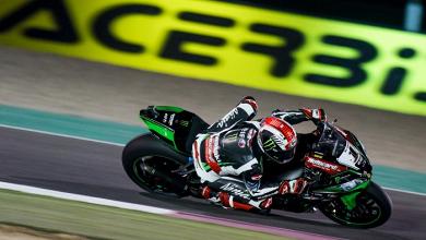 WSBK, GP del Qatar - Rea califfo del Qatar: vince davanti alle Ducati
