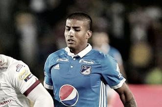 """Santiago Mosquera: """"Tuvo bastante que ver el árbitro en muchas jugadas determinantes"""""""
