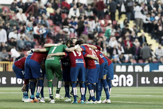 Levante - Athletic Club preview: Away side expecting all three points