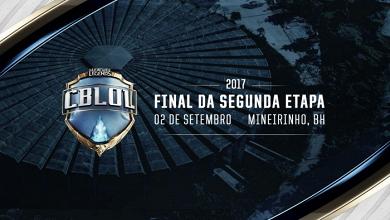 Final do CBLoL será disputada pela primeira vez no Mineirinho, em Belo Horizonte