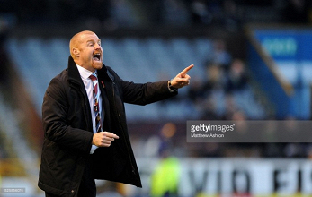 Progress of Burnley surprises Sean Dyche as he celebrates five years at Turf Moor