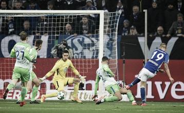 DFB Pokal - Lo Schalke è in semifinale: contro il Wolfsburg basta Burgstaller