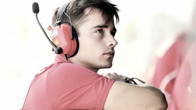 Leclerc pilotará en los Libres 1 del Gran Premio de Malasia