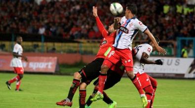 Deportivo Cuenca se lleva 3 puntos de oro frente al Nacional(0-1)